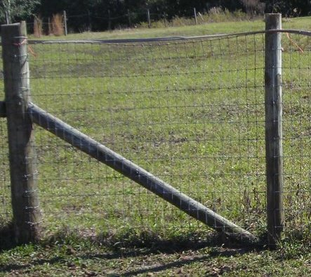 Lorien Stable Fencing
